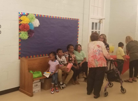 PIC First Open House, Aug 22 2019