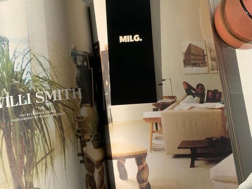 Muse Board: MILG.