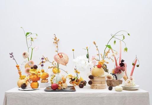 The Art of Flower Arranging