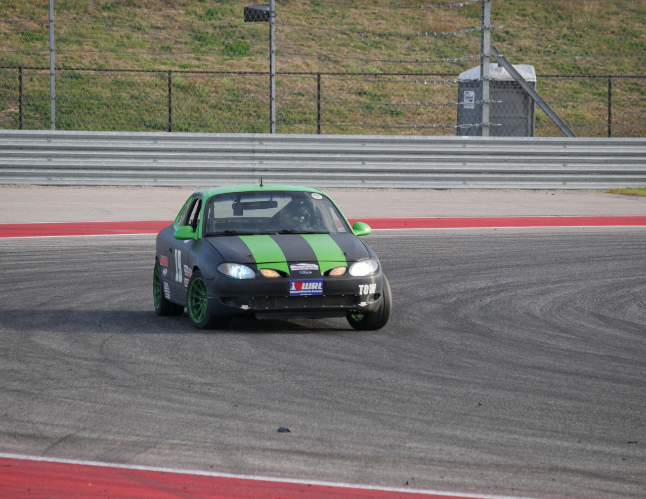 Team ZRT Ford Escort ZX2 003