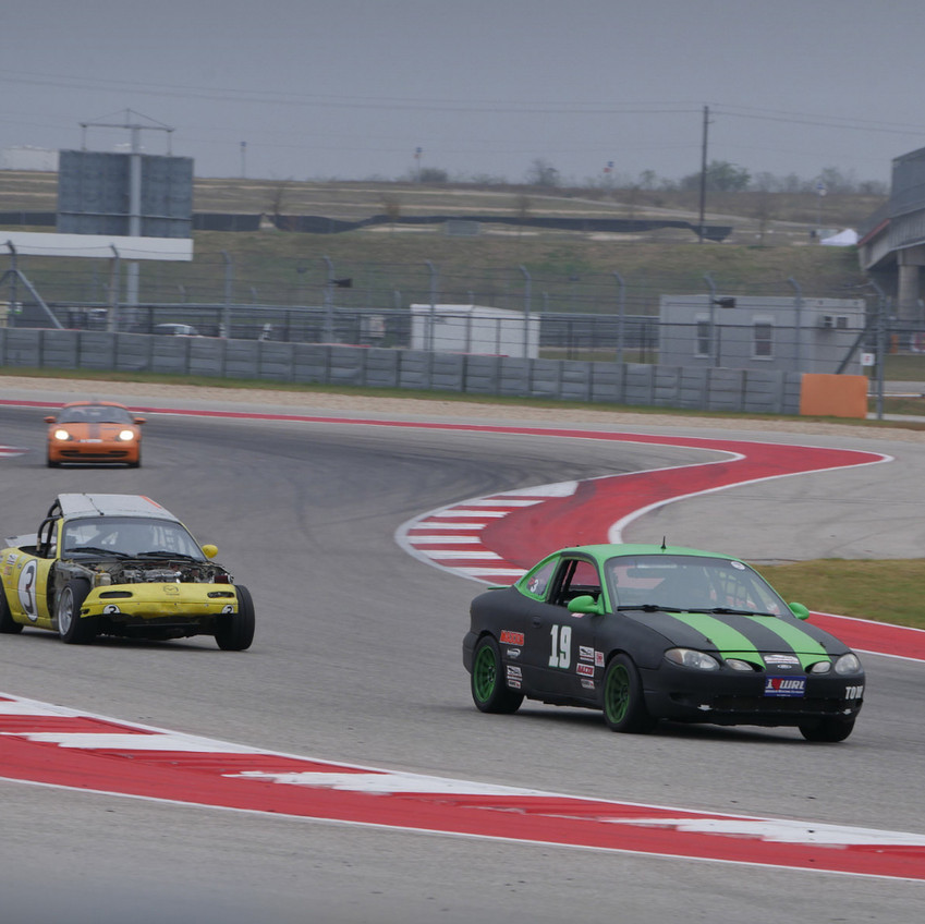Team ZRT Ford Escort ZX2 015