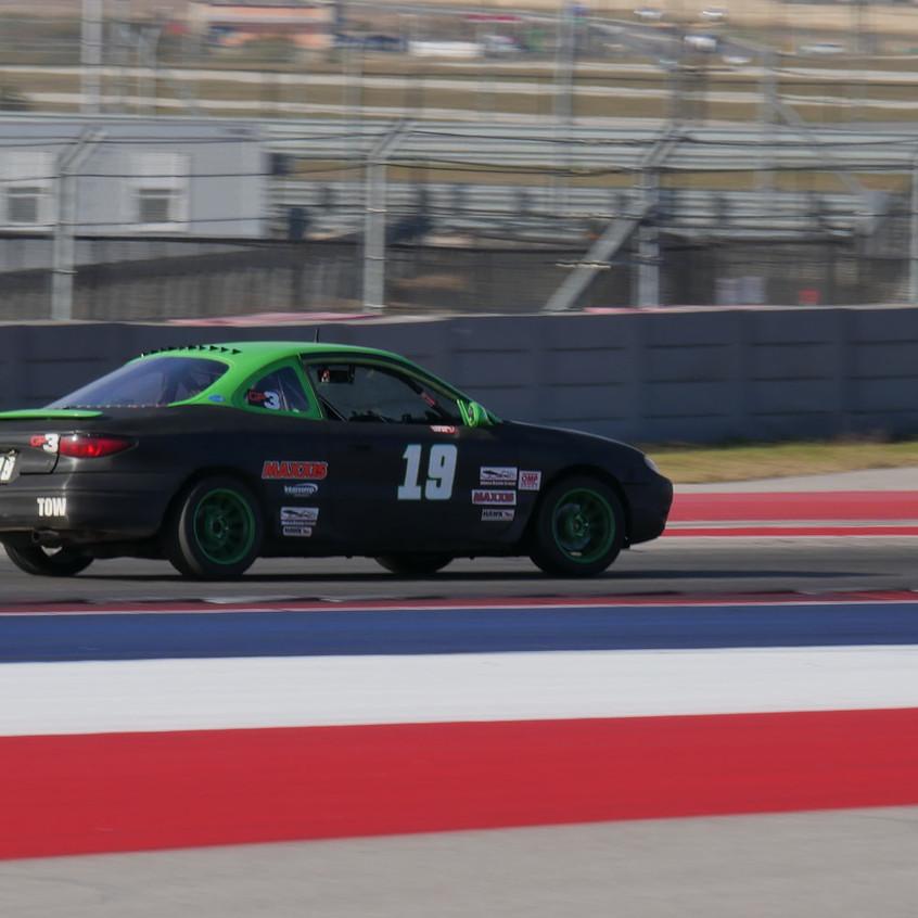 Team ZRT Ford Escort ZX2 010
