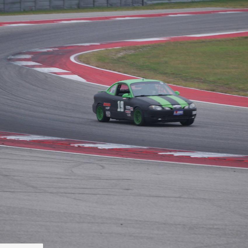 Team ZRT Ford Escort ZX2 021
