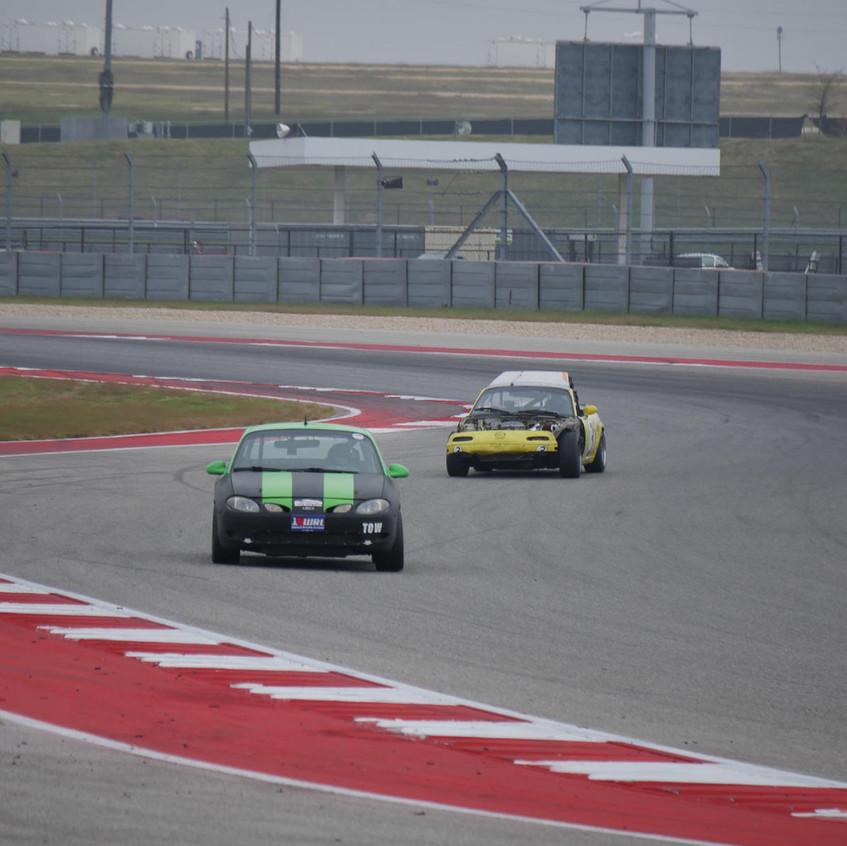 Team ZRT Ford Escort ZX2 009