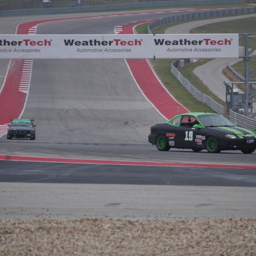 Team ZRT Ford Escort ZX2 016