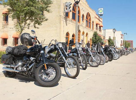 Wisconsin's Official Motorcycle Social Club  - Wasted Space Riders