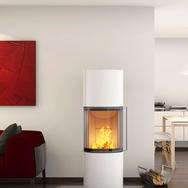 Spartherm Passo S Weiss + Relinggriff