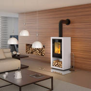 Spartherm Ambiente A7 Weiss