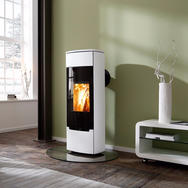 Spartherm Stovo M Weiss