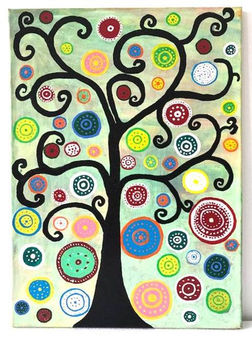 Circle Tree 003