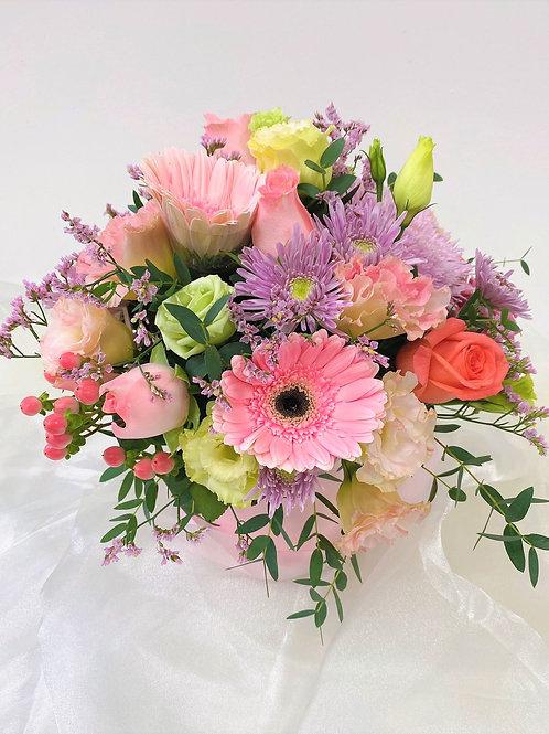 Pink Lady Bloom Box