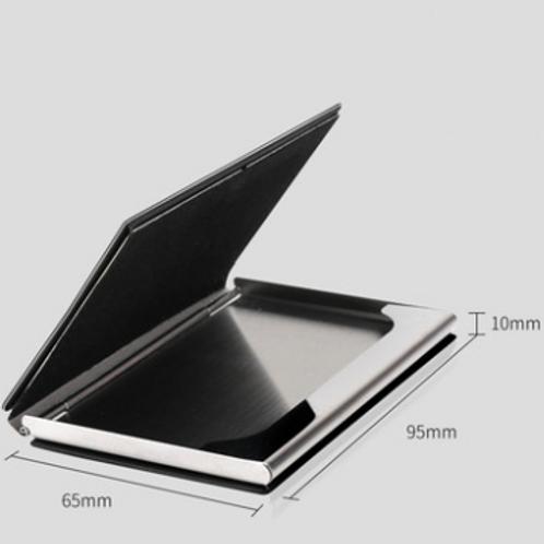RFID Card Holder PU Material