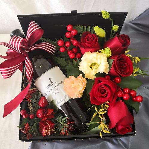 2020 Christmas Bloom Box 2