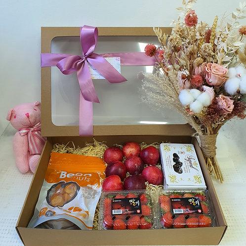 Baby Full Month Gift Box
