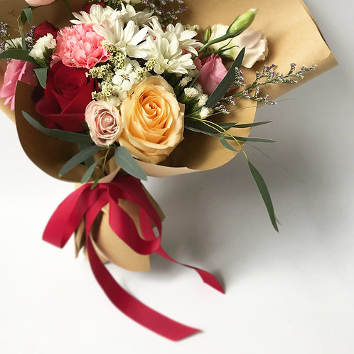 DAILY DEAL - Freestyle Bouquet
