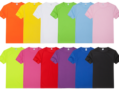 Custom Printed cotton T-shirts