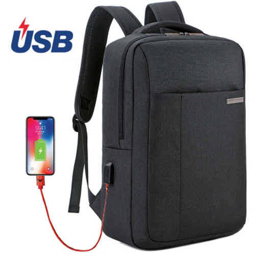 Customisable Laptop Backpack