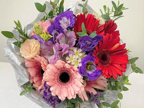 Blooming Garden Bouquet