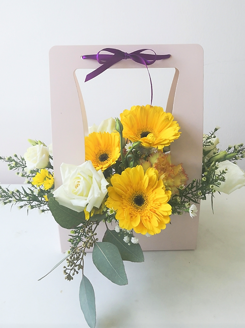 Floral of the Week: 11 - 15 Oct