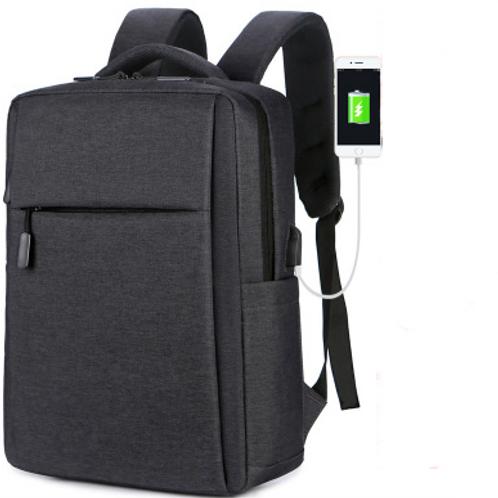 Cutomisable laptop bag