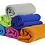 Thumbnail: Customisable sports towel