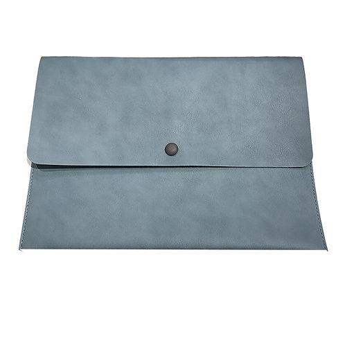 PU Leather Document Bag