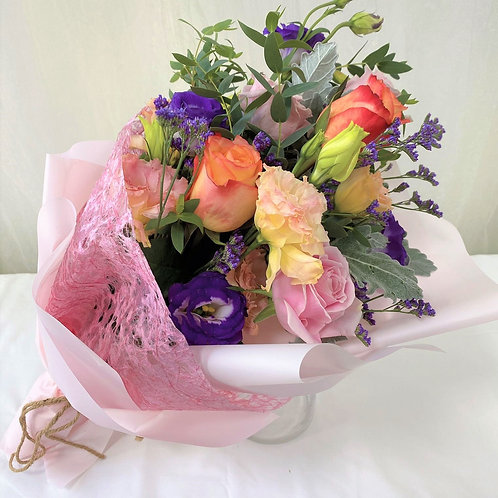 Floral of the Week: 27 Sept - 1 Oct