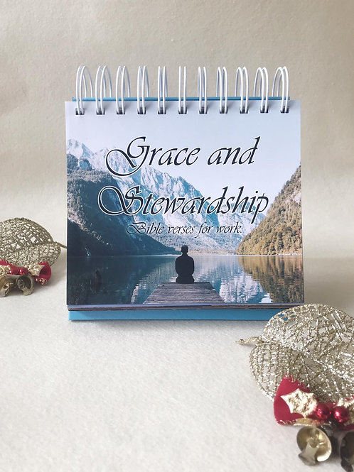 Devotion Calendar