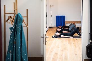 Pilates Basel im formruum
