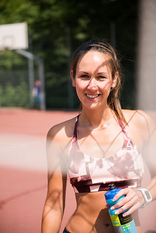 Anna Marti - formruum Pilates Basel