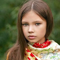 Alyona Hohryakova