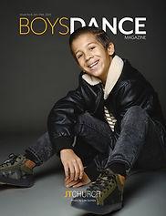 BoysDance No.6