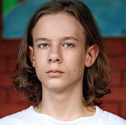 Daniil Ovchinnikov