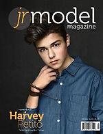 Jr Model Magazine No.7