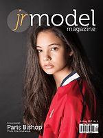 Jr Model Magazine No.4