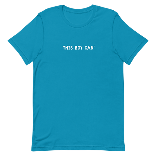 This Boy Can™ Unisex T-Shirt