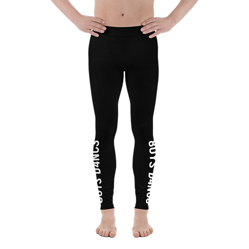 80YS D4NC3 Men's Leggings