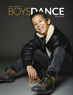 BoysDance Magazine No.6