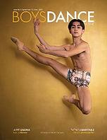 BoysDance Magazine No.9
