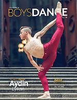 BoysDance Magazine No.5