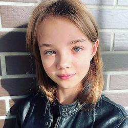 Maria Abramova