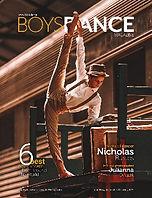BoysDance Magazine No.4