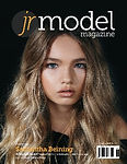 Jr Model Magazine No.2