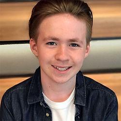 Brady Cochrane