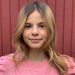 Chloe McQuade