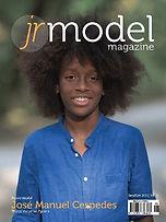 Jr Model Magazine No.5