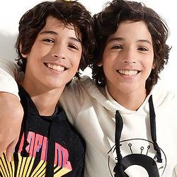 Victor and Hugo Torrens