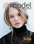 Jr Model Magazine No.8