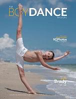 BoyDance Magazine No.3