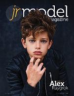 Jr Model Magazine No.9
